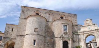 GERACE Cattedrale e Porta dei Vescovi