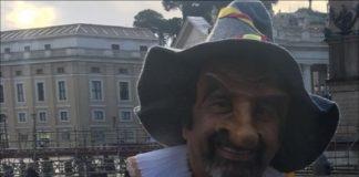 Enzo Colacino, carnevale