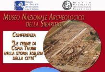 Le terme di Copia Thurii nella storia edilizia della città
