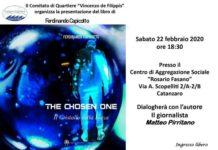 Presentazione Libro Ferdinando Capicotto