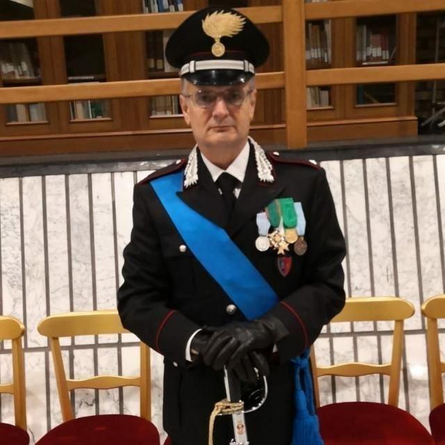 S.Tenente Giuseppe Mollura