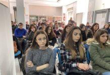 educazione ambientale, Crotone