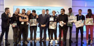 Premi Michele Affidato