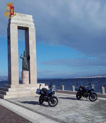 Protocollo Athena Reggio Calabria
