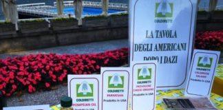 Coldiretti Calabria - Soppressata e salame calabrese imitati in USA