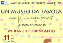 Un museo da favola
