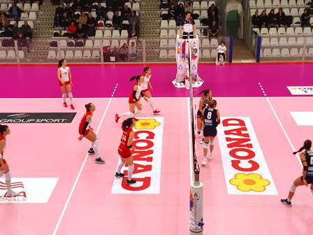 Volley Soverato Rav-Sov