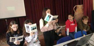 Foto presso Scuola Media Manzoni