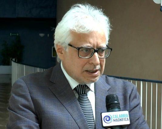 Avv. Aldo Costa Direttore generale Fondazione Politeama