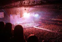 Concerti eventi pubblico live