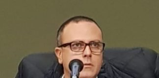 Danilo Ferrara (Presidente C.R.O.A.S. Calabria)