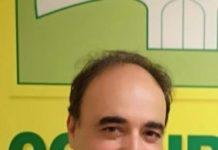 Franco Aceto Presidente Coldiretti Calabria (fonte Ansa)