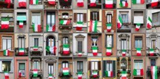 12 marzo, inizio lockdown in Italia (fonte ilDomanid'Italia)