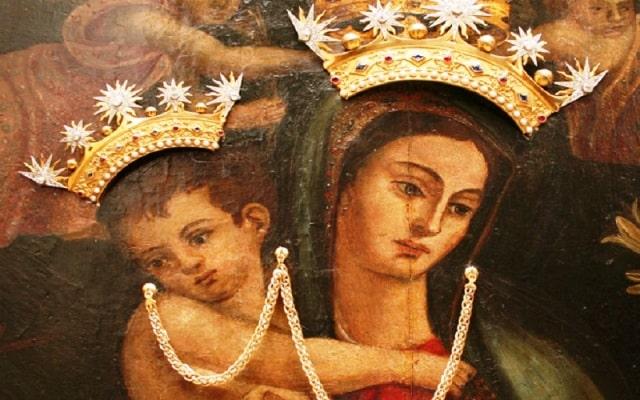 Madonna della Consolazione Reggio Calabria