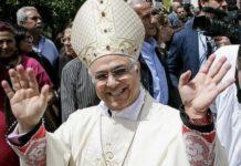Mons Bertolone