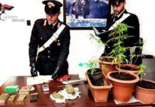 carabinieri Reggio