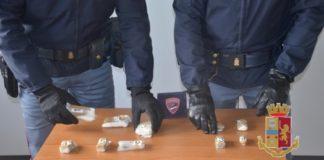 due arresti per droga