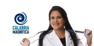 infermiera, salute, sanità