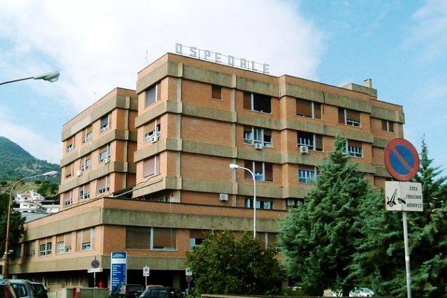 ospedale Chidichimo TREBISACCE