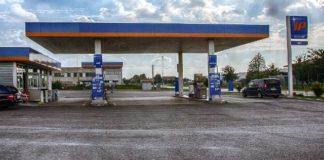 stazione di servizio IP Bellino Catanzaro