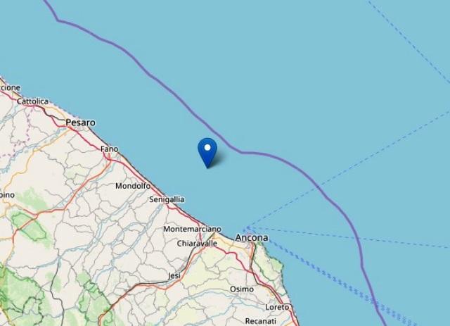 terremoto Ancona 3.2