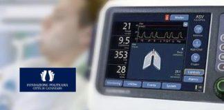 Ventilatori polmonari, Politeama