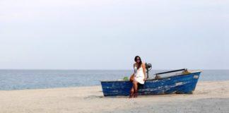 Calabria, spiaggia, mare, vacanza protetta