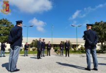 Fondazione Polizia anniversario Vibo