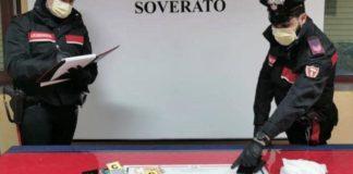 FFoto Carabinieri Catanzaro