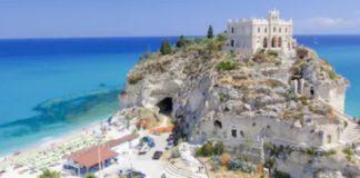 Tropea, Calabria, turismo