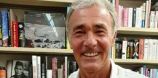 Massimo Giletti (foto Facebook)