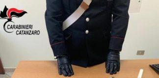 arrestato 22enne trovato con stupefacente a Vallefiorita