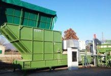 centrali biomasse, immagine archivio