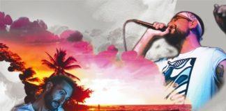 copertina No voy a Olvidarte ft Blanco De La Cruz, primo brano di Alessio Viotti