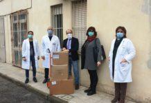 donazione Ospedale di Soverato