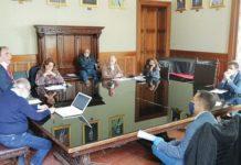 riunione comune di Catanzaro