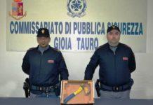 tentato omicidio un arresto nella Piana di Gioia Tauro