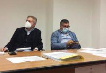 Agroalimentare riunione Gallo