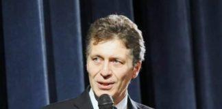 Aldo Ferrara