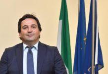 Assessore regionale al Lavoro, Fausto Orsomarso