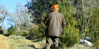 Caccia, cacciatore