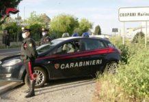 Carabinieri CROPANI MARINA