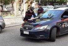Carabinieri (foto Carabinieri Catanzaro)