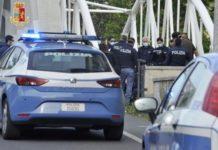 Catanzaro tenta il suicidio salvato dalla Polizia