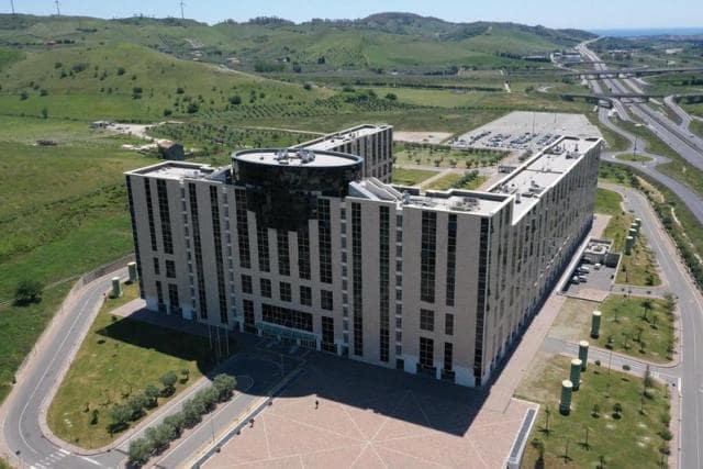 Cittadella regionale