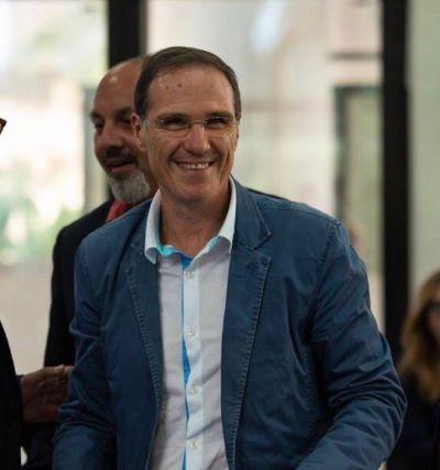 Giuseppe Raiola, presidente del Lions Club Catanzaro Host e dell'associazione Acsta & Ste Onlus