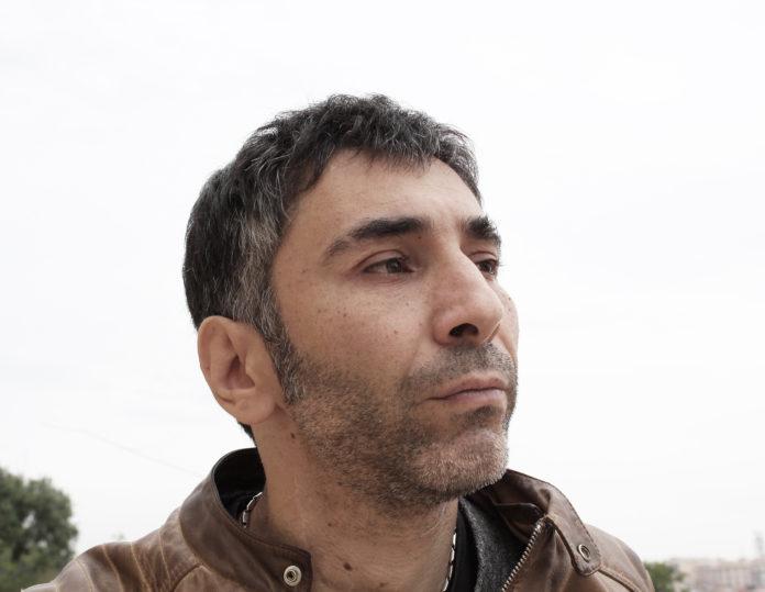 artista catanzarese Luca Viapiana