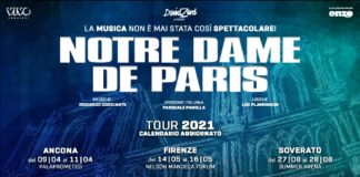 Notre Dame The Paris 2021