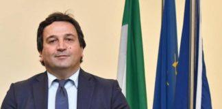 Fausto Orsomarso, Assessore al Turismo della Regione Calabria