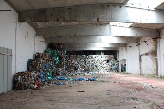 Sequestro area per inquinamento e discarica abusiva (Procura Vibo Valentia)